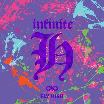 infinite-h--album