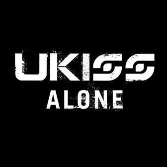 u-kiss-alone-