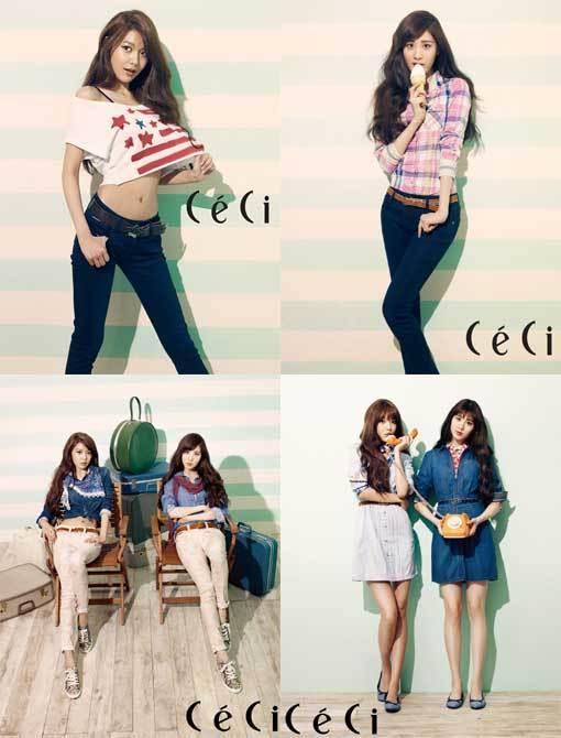 sooyoung_Seohyun_ceci