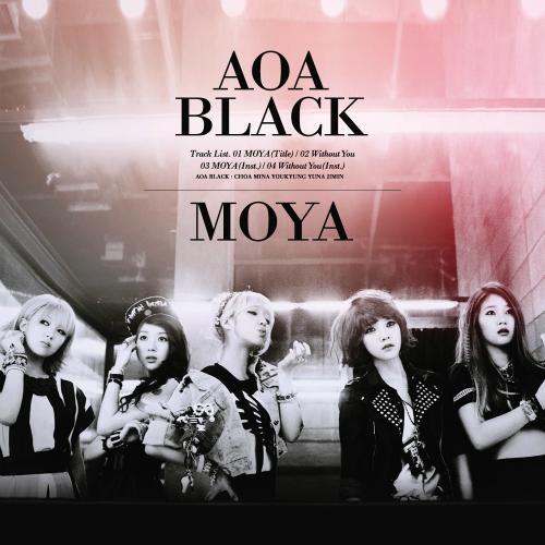 AOA-Black