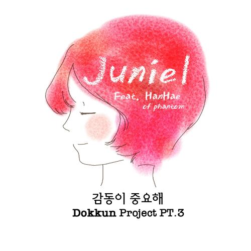 Juniel-Hanhee