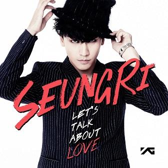 seungri-2nd-mini-album