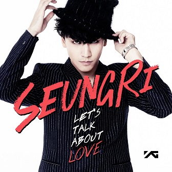 seungri-2nd-mini-album