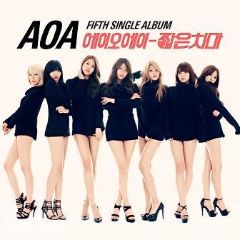 aoa-1st-single-album