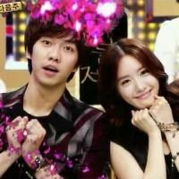 Fakta Lee Seung Gi - Yoona Couple