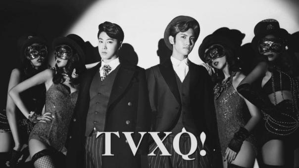 TVXQ_something