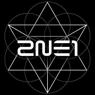 2ne1-2nd-album