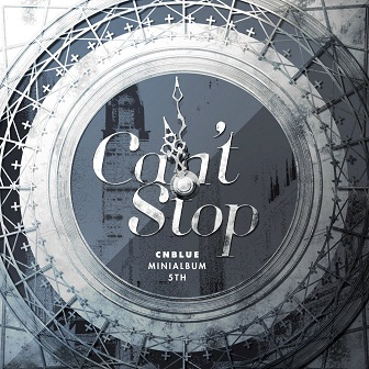 cnblue-5th-mini-album