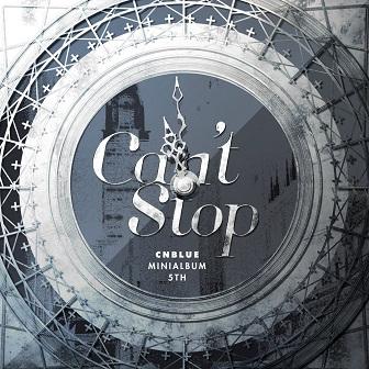 cnblue-5th-mini-album
