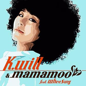 k-will-mamamoo