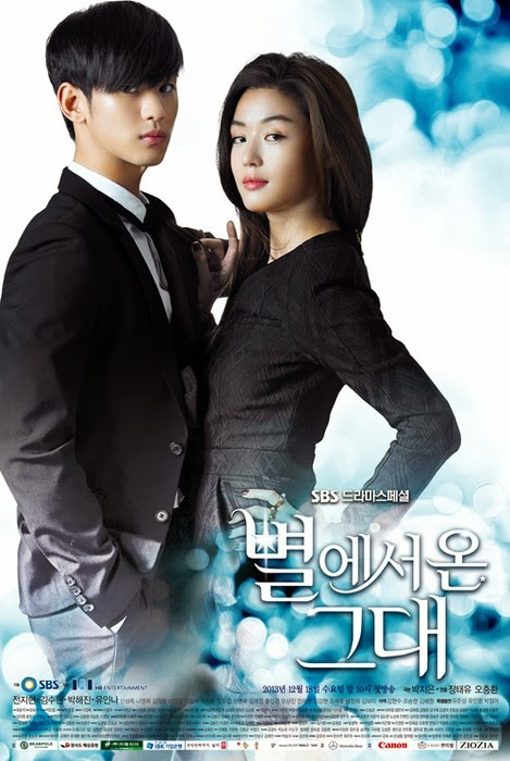 Yo Who Came From The Stars Korean Drama