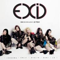 Lirik Lagu EXID – Ah Yeah (아 예)