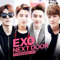 [Download MP3] BAEKHYUN (EXO) – Beautiful (EXO NEXT DOOR OST)
