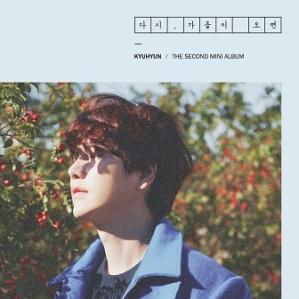kyuhyun-2nd-mini-album