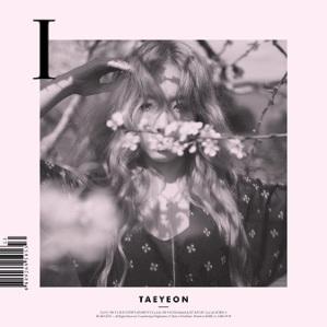 taeyeon-1st-mini-album